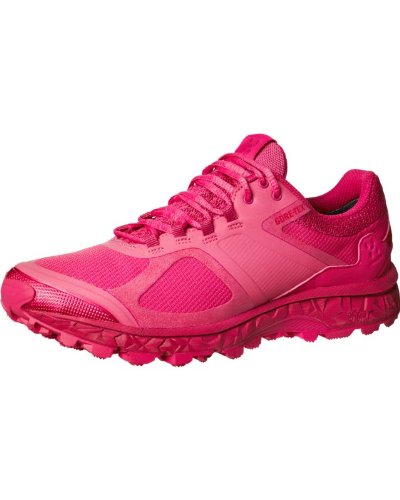 Haglofs Lady Gram AM Q GT GORE-TEX Waterproof Trail Running Shoes - 6.5 - Pink