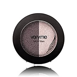 Very Me Soft N Glam Eye Shadow - Soft Brown 1.9g