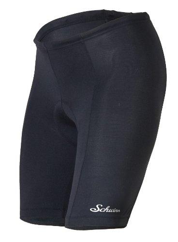 Schwinn Women's Classic Shorts, Large