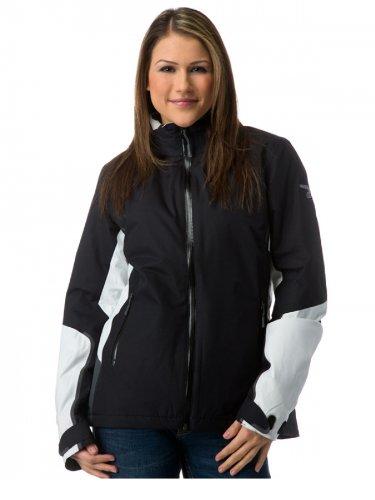 """Salewa Damen Ski-Jacke """"Westray"""", Farbe schwarz/weiß, Größe 38 günstig kaufen"""
