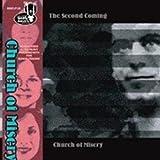 The Second Coming [Vinyl LP]