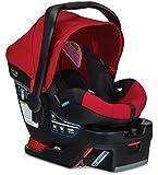Britax B-Safe 35 Infant Car Seat, Red