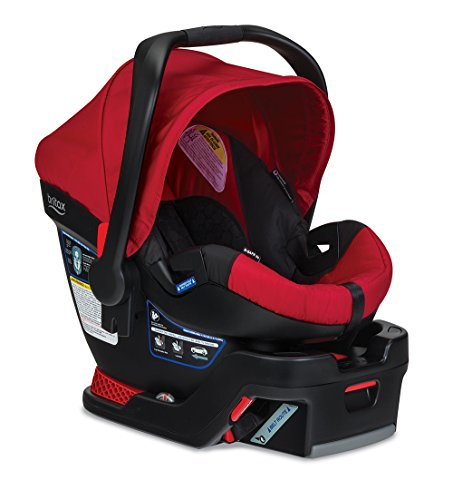 Britax B-Safe 35 Infant Car Seat, Red (Red Car Seat compare prices)
