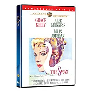 THE Swan (1956) (Remastered Edition) Grace Kelly