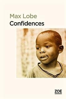 Confidences ; suivi d'une lettre d'Alain Mabanckou à l'auteur