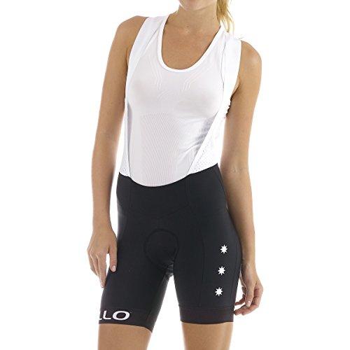 Pinarello 2015 Women's Stelle Corsa Cycling Bib Shorts - PI-S5-WBIB-CORS