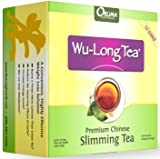 41pnOzMvbUL. SL160  1 Box of Wu Long Premium Slimming Tea   All Natural Diet Oolong Tea , 100% Pure and the Original