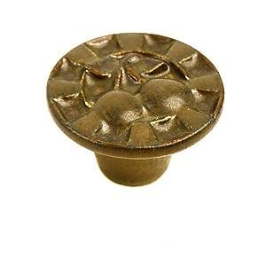 Century Hardware 50808-SG1 Alps Ceramic Knob
