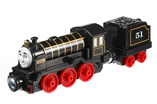 Fisher-Price Thomas The Train: Take-n-Play Hiro Toy - 1