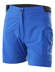 Löffler Active Bike Shorts Ladies blue Size 36 2014