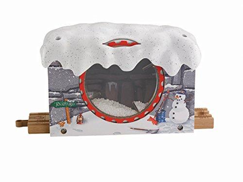 Fisher-Price Thomas Wooden Railway - Snow Tunnel
