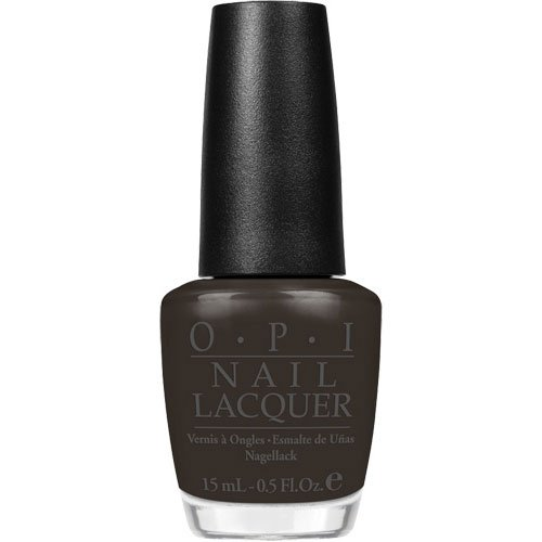 OPI ネイルラッカー T27 15ml GET IN THE EXSPRESSO LANE