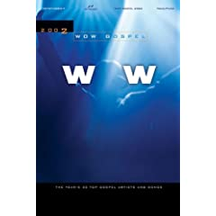 Wow Gospel 2002 (WOW Gospel (Folio))