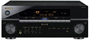 Pioneer Elite VSX-01TXH 7.1-Channel Receiver