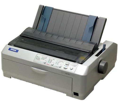 Epson LQ590 A4 PAR 24needle printer USB, C11C558022 (24needle printer USB)
