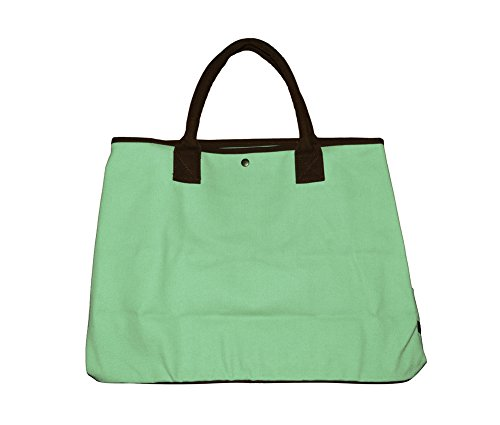 Trinkets Women's Bag Green Fashion Tote Purse