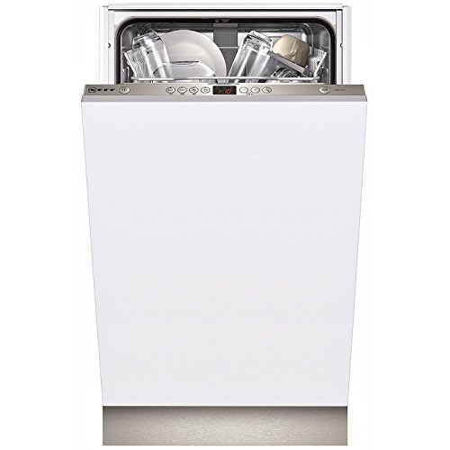 Neff S58M40X0GB Series 3 Slimline 9 Place Fully Integrated Dishwasher