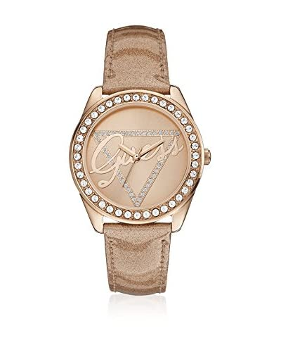 Guess Reloj de cuarzo Woman Rosa 40 mm