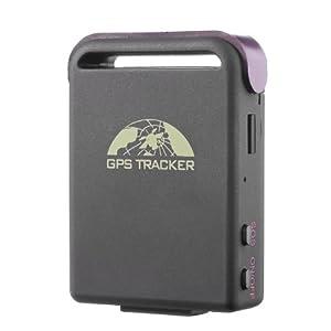 TK102B Mini GPS GSM GPRS Realtime Peilsender Car Vehicle Ortung Tracker / Peilsender / GSM / GPRS Ortung Peilung, Personenschutz, Personen orten (Kinder, alte Menschen), Diebstahl Schutz (KFZ, Boote), Fahrzeuge orten Fahrzeugortung, Flottenmanagment /// SOS Modus, Geo Zaun und verschiedenen Alarm Regeln MA040E