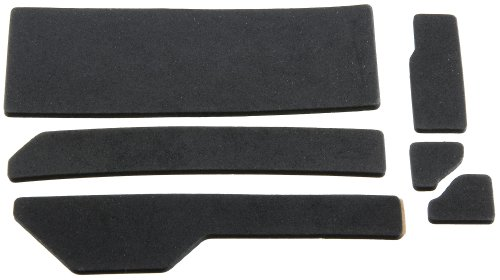 Associated 89507 E-Conversion Battery Tray Pads
