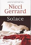 Nicci Gerrard Solace