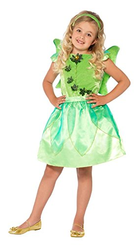 Smiffy's Baby Girls' Forest Fairy Costume