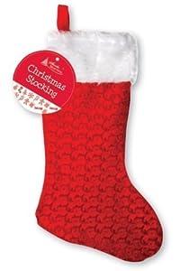 Large Christmas Stocking