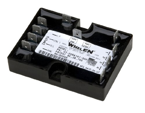 Whelen Engineering Universal Four Channel Led Flasher