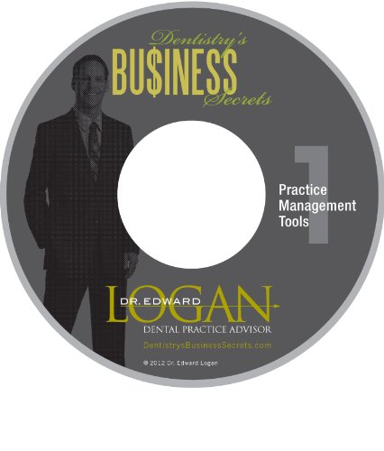 Dentistry's Business Secrets Practice Management & Marketing CD Series