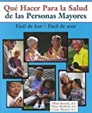 img - for Que Hacer Para La Salud De Las Personas Mayores (Spanish Edition) by Albert Barnett (2004-06-10) book / textbook / text book