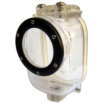 Liquid Image 750 Ego Series Mountable Camera Waterproof Case ...