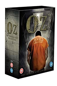 OZ Complete Collection (Season 1-6) [DVD]