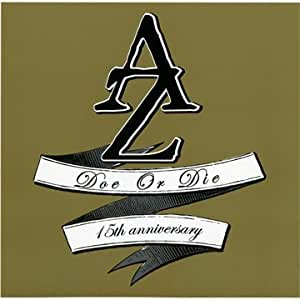 Doe Or Die: 15th Anniversary Edition