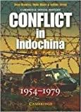 Conflict in Indochina 1954-1979 (Cambridge Senior History) (0521618622) by Brawley, Sean