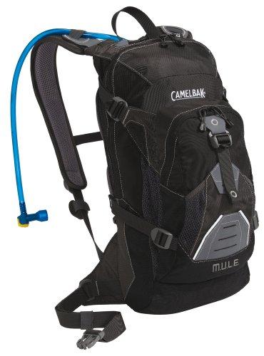 Camelbak M.U.L.E. 3,0 L Black-Charcoal