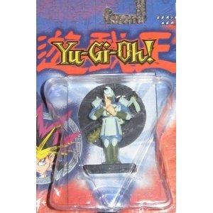 YuGiOh Action Figure: Ninja Ikusa- Series 12
