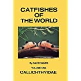 Catfishes of the World Volume 1 (loose-leaf)by David Sands