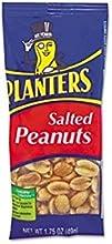 Plantersreg PTN07708 SALTED PEANUTS 175 OZ 12BOX 0
