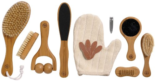 Safety 1st Nature Next Mommy and Baby Grooming and Bathing Set - 1