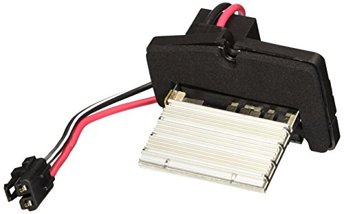 Four Seasons 20069 Blower Motor Resistor (2004 Chevy Venture Blower Motor compare prices)