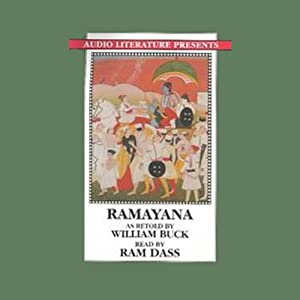 Ramayana | [Sage Seer (retold by William Buck)]