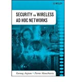 img - for [(Security for Wireless Ad-Hoc Networks )] [Author: Farooq Anjum] [Mar-2007] book / textbook / text book