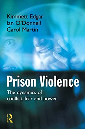 conflict theory in prison gangs Csu monterey bay understanding prison violence through conflict theory ryon hoffmann 10/15/2011 introduction according to purdue university just as african americans align with the hispanic gang nortenos when mutual interests align.