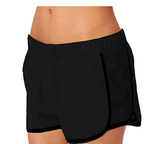 Women-Running-Shorts-Fitness-Shorts-Air-40-Series-By-Epic-Gear