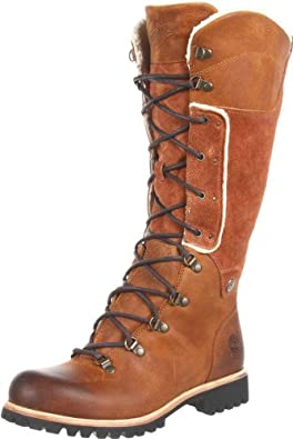 Amazon.com: Timberland Women's Earthkeepers® Alpine Tall
