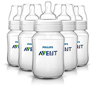 Philips AVENT Anti-Colic 5 Piece Bottle from Philips AVENT