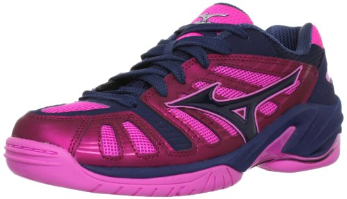 [YM] MIUZNO WAVE ACCEL2 16KH320 14 (pink / Navy / 260)