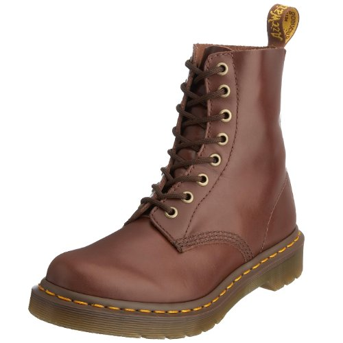Dr. Martens Women's Pascal Boot Dark Brown 13512201 5 UK