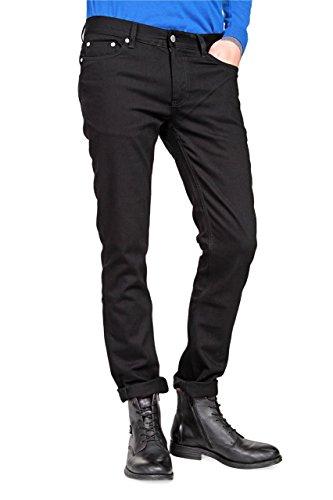 BLK DNM ストレートレッグジーンズ カラー ブラック サイズ 30 【並行輸入品】