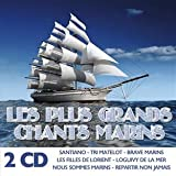 Les Plus Grands Chants Marins 2CD